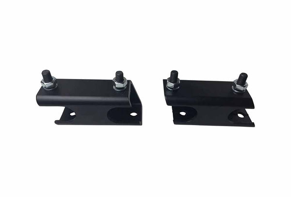 Ford F250 F350 Super Duty 4WD Suspension Leveling Lift Kit sway bar drop brackets
