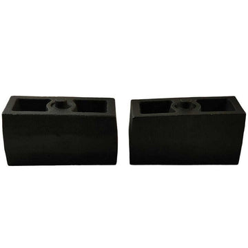 GMC C-Series Rear Cast Iron Tapered Lift Blocks