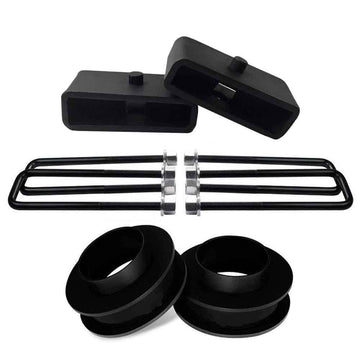 GMC Yukon 1500 2WD Suspension Lift Kit