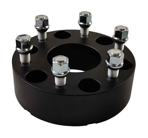GMC Yukon and Yukon XL 2-Inch Wheel Spacers - zoom 01