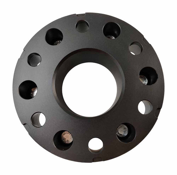GMC Yukon and Yukon XL 2-Inch Wheel Spacers - zoom 02