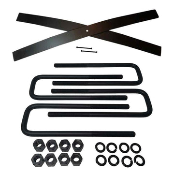 Long Add-A-Leaf Rear Suspension Lift Kit for Toyota Tacoma 2WD 4WD