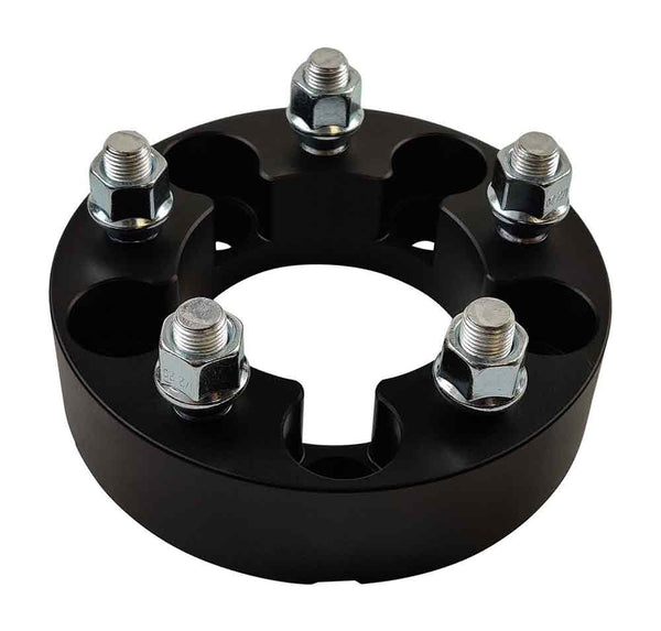 Mazda B-Series and Navajo 2WD 4WD 2-Inch Wheel Spacers - zoom 01