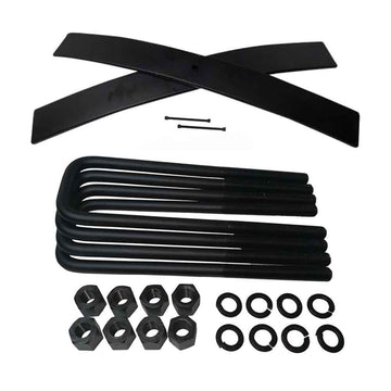 Rear Suspension Lift Kit for Toyota Tundra 2WD 4WD