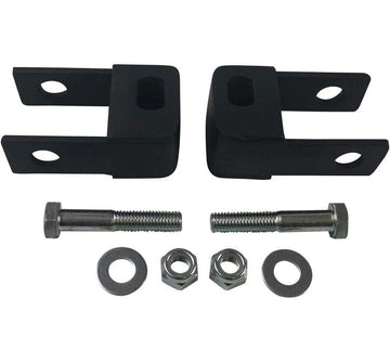Road Fury Dodge Ram 2500 3500 4WD Front Shock Extenders