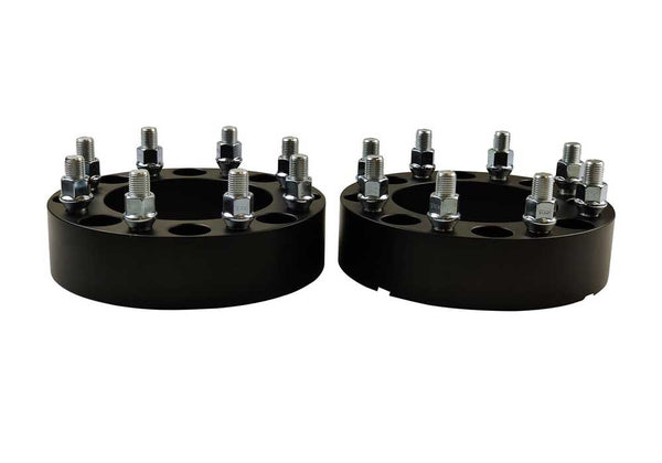 Toyota T100 2WD 4WD 2-Inch Wheel Spacers WS2-2IN2X-105 - 2 pieces alternate view