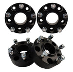 Jeep Grand Cherokee WK2 2 inch wheel spacers hub centric 4 pieces