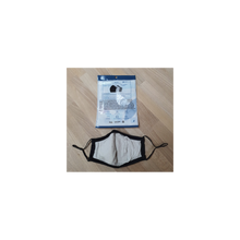 Load image into Gallery viewer, Protection Pack: Reusable 2-Layers Anti-Microbial Protective Face Mask
