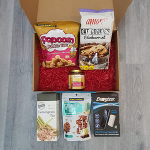 Energizing Delights Pack @ $98 each - MOQ: 100