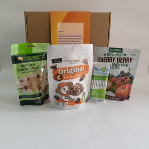 Healthy Snack Pack @$42 each - MOQ: 50