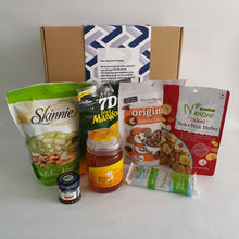 Load image into Gallery viewer, Healthy Snack Pack III @$48 each - MOQ: 50