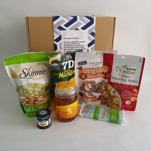 Healthy Snack Pack III @$48 each - MOQ: 50
