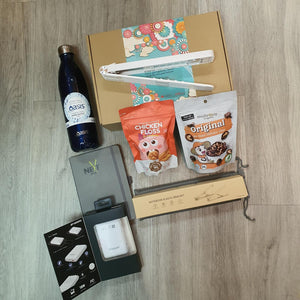 New Employee Welcome Pack @ $118 each - MOQ: 100