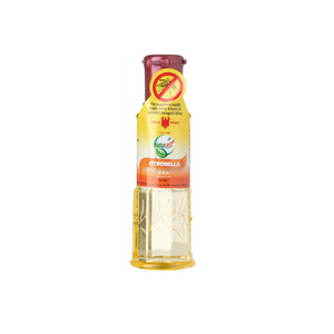 Protection Pack: 60ml Eagle Brand Naturoil Citronella with Plastic Bottle