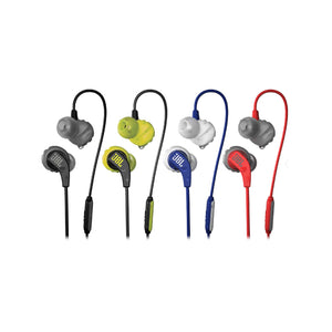 Electronics Pack: JBL Endurance RUN Sweatproof Wired In-Ear Sports Headphones