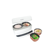 Load image into Gallery viewer, Electronics Pack: Mayer Set Meal Cooker