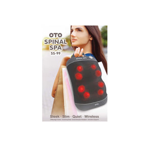 Electronics Pack: OTO Spinal Spa
