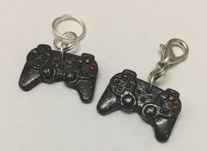 Game Controller Stitch Marker