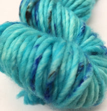 Load image into Gallery viewer, Superwash Chunky Singles Merino, 100g/3.5oz, Jump