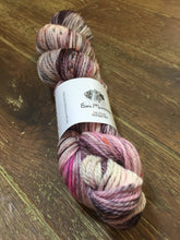 Load image into Gallery viewer, Superwash Merino Aran/Worsted Yarn Wool, 100g/3.5oz, Bad Romance