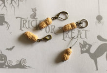 Load image into Gallery viewer, Monkey Nut Peanut Stitch Marker