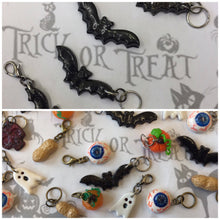 Load image into Gallery viewer, Halloween Stitch Markers