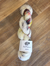 Load image into Gallery viewer, Superwash Merino Single Ply Fingering Yarn, 100g/3.5oz, Dude In A Lab Coat