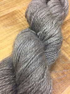 Non Superwash Bluefaced Leicester Gotland 4 Ply Yarn, 100g/3.5oz, Isaac