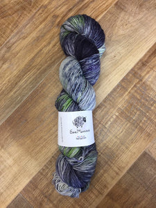 Superwash Bluefaced Leicester Nylon Ultimate Sock Yarn, 100g/3.5oz, Room 552