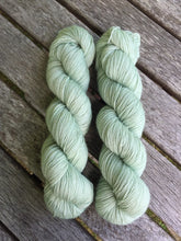 Load image into Gallery viewer, Superwash Bluefaced Leicester Nylon Ultimate Sock Yarn, 100g/3.5oz, Whisperer