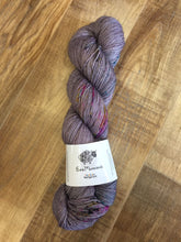 Load image into Gallery viewer, Superwash Bluefaced Leicester Nylon Ultimate Sock Yarn, 100g/3.5oz, Starstruck