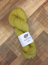 Load image into Gallery viewer, Non Superwash, No Nylon Corriedale Sock Yarn, 100g/3.5oz, Chicken Licken