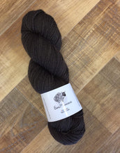 Load image into Gallery viewer, Non Superwash, No Nylon Corriedale Sock Yarn, 100g/3.5oz, Heathcliff