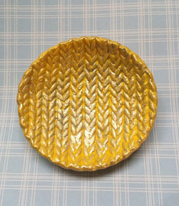 Knitting Notions Dish