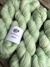 Load image into Gallery viewer, Superwash Merino DK/Light Worsted Yarn Wool, 100g/3.5oz, Whisperer