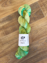 Load image into Gallery viewer, Superwash Bluefaced Leicester Nylon Ultimate Sock Yarn, 100g/3.5oz, I'll Have What She's Having