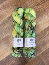 Load image into Gallery viewer, Superwash Sport/5 Ply Yarn Wool, 100g/3.5oz, Not Tonight Josephine