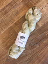Load image into Gallery viewer, Superwash Merino Single Ply Fingering Yarn, 100g/3.5oz, When Doves Cry