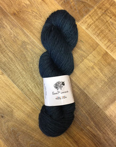Non Superwash Bluefaced Leicester Gotland DK Yarn, 100g/3.5oz, Malice Through The Looking Glass