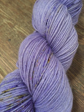 Load image into Gallery viewer, Superwash Bluefaced Leicester Nylon Ultimate Sock Yarn, 100g/3.5oz, Bouquet