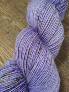 Superwash Bluefaced Leicester Nylon Ultimate Sock Yarn, 100g/3.5oz, Bouquet