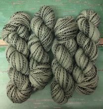 Load image into Gallery viewer, Superwash Zebra 4 Ply Fingering Yarn, 100g/3.5oz, Whisperer