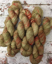 Load image into Gallery viewer, Superwash Merino Single Ply Fingering Yarn, 100g/3.5oz, The Imitation Game