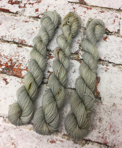 Bluefaced Leicester Sock Mini, 20g/0.7oz, 1000 Doves