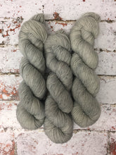 Load image into Gallery viewer, Superwash Merino Single Ply Fingering Yarn, 100g/3.5oz, Misty Day