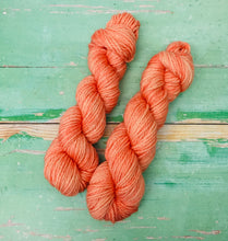 Load image into Gallery viewer, Superwash Chunky Merino, 100g/3.5oz, Peachy