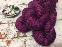 Load image into Gallery viewer, Superwash Merino Single Ply Fingering Yarn, 100g/3.5oz, Candy Perfume