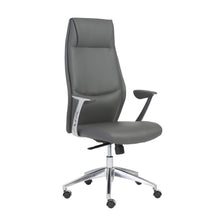 Load image into Gallery viewer, Crosby High Back Office Chair