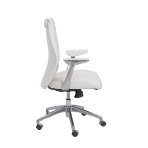 Crosby Low Back Office Chair