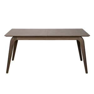 "eurostyle Lawrence 83"" Extension Dining Table in American Walnut 38934WAL 727511969267"